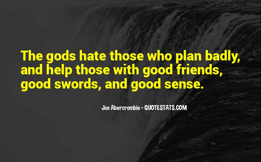 Quotes About Gods Help #972851