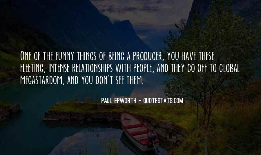 Funny Things And Quotes #169360