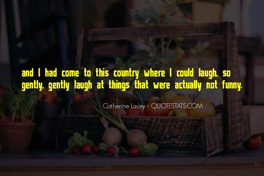 Funny Things And Quotes #347951