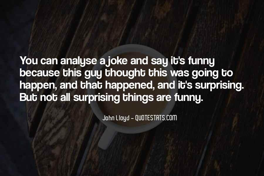 Funny Things And Quotes #46592