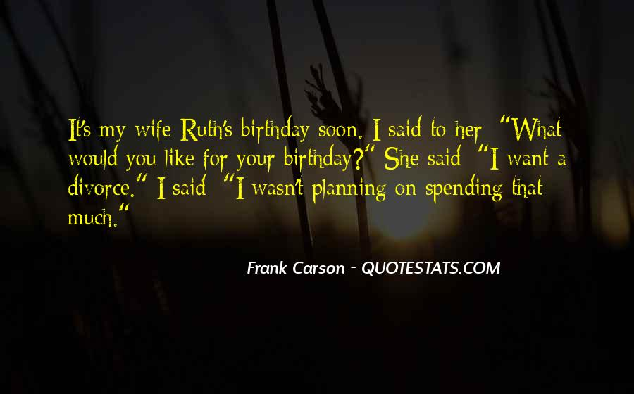 Funny Thirty Birthday Quotes #575756