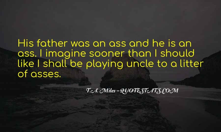 Funny Three Year Old Quotes #1348624