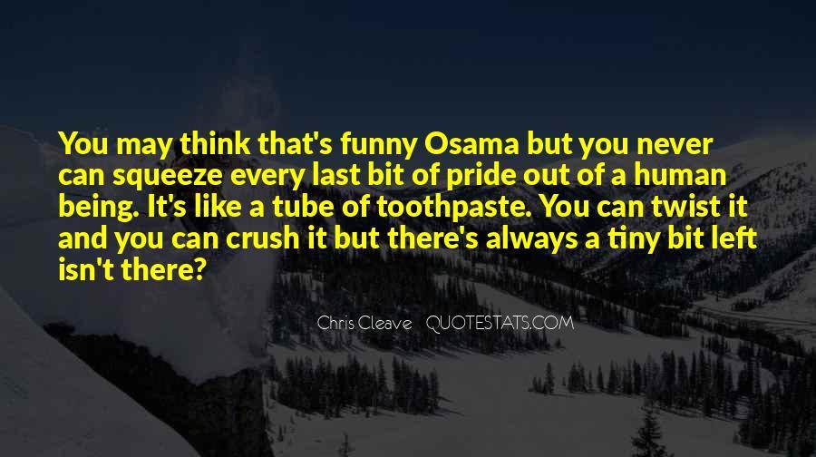 Funny Tiny Quotes #1045555