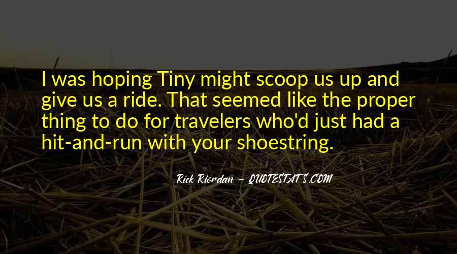 Funny Tiny Quotes #1132805