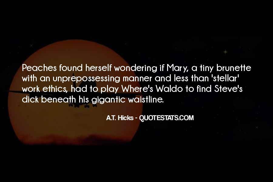 Funny Tiny Quotes #1326634