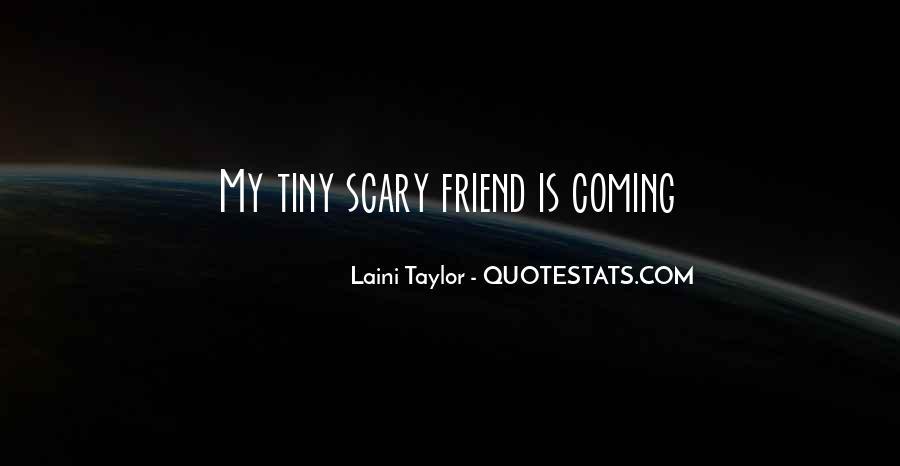 Funny Tiny Quotes #1346660