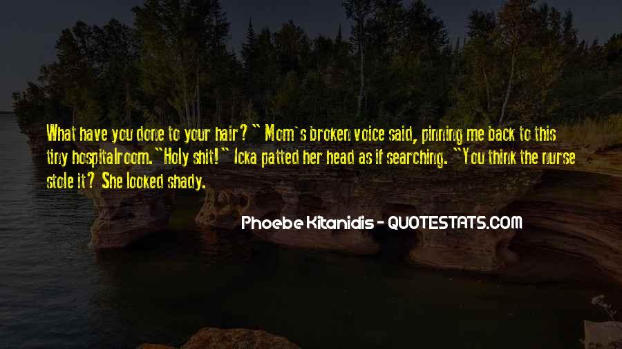 Funny Tiny Quotes #1453379