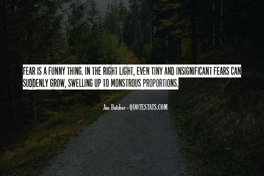 Funny Tiny Quotes #1482110