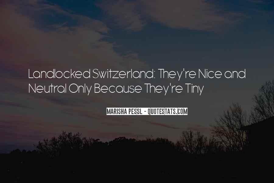 Funny Tiny Quotes #1662542