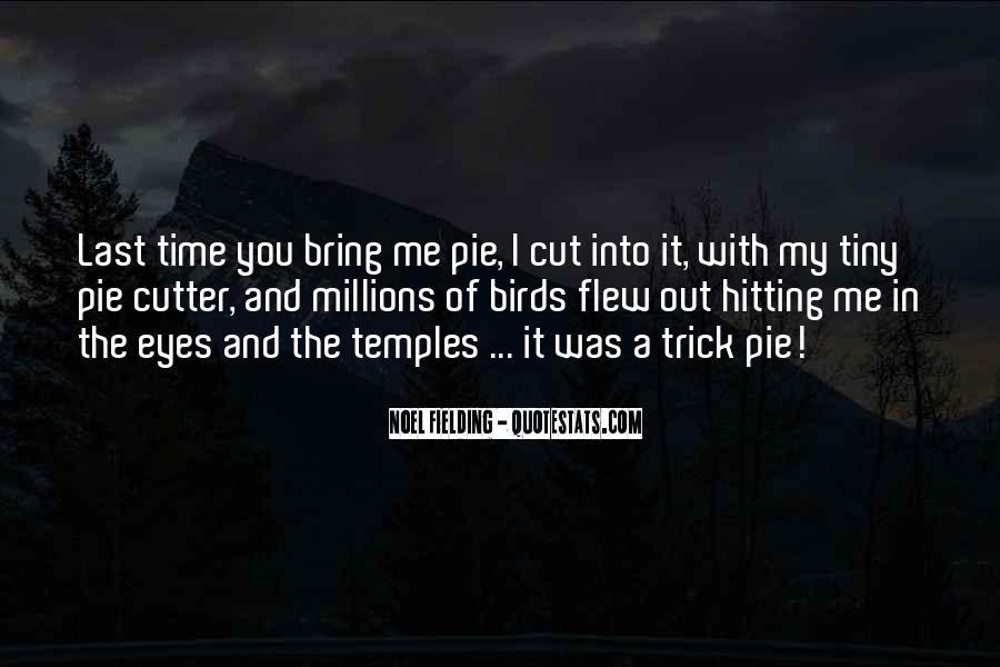 Funny Tiny Quotes #1672540