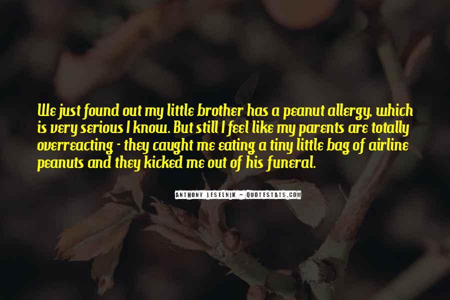 Funny Tiny Quotes #1794433