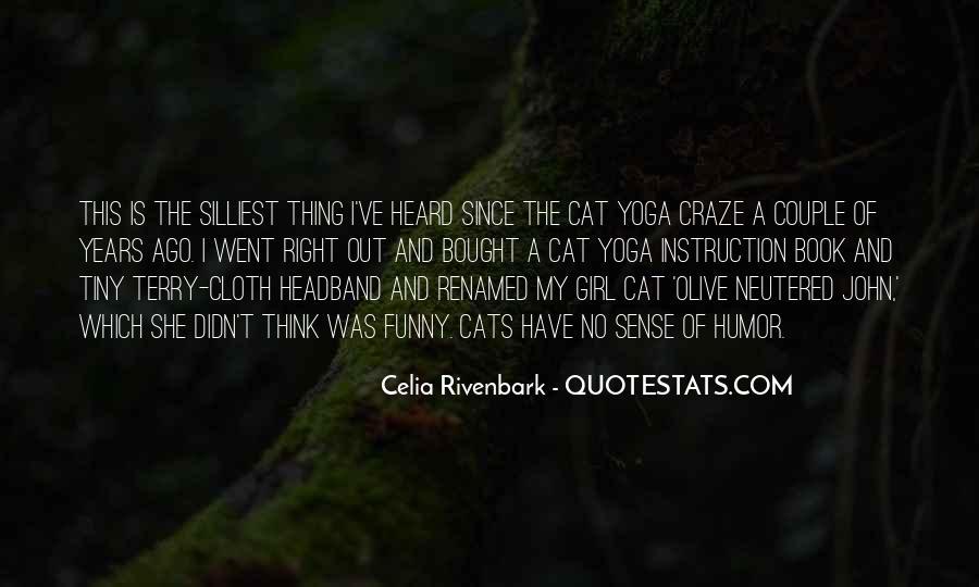 Funny Tiny Quotes #1861676