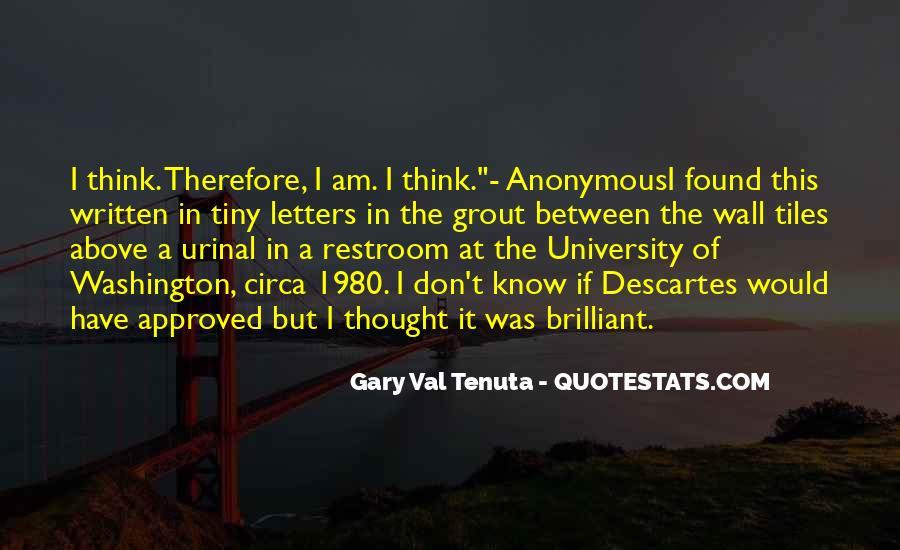 Funny Tiny Quotes #386245