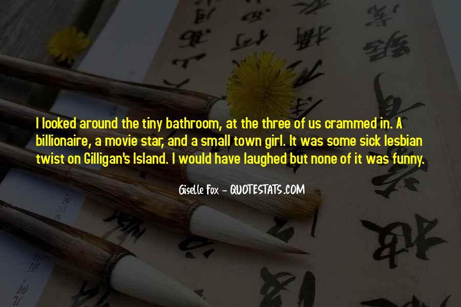 Funny Tiny Quotes #482707