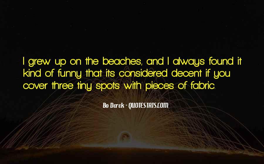 Funny Tiny Quotes #580615