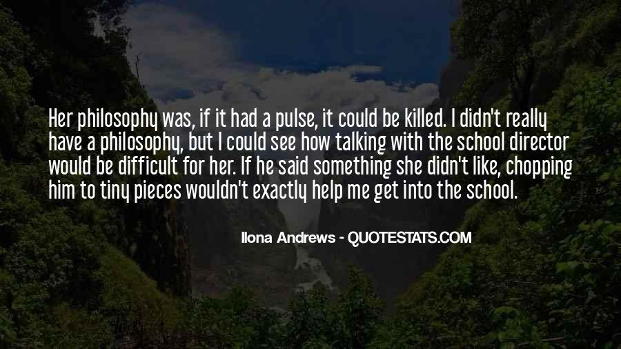 Funny Tiny Quotes #705844