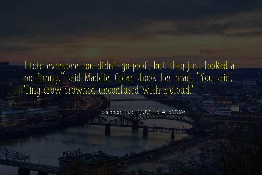 Funny Tiny Quotes #869979