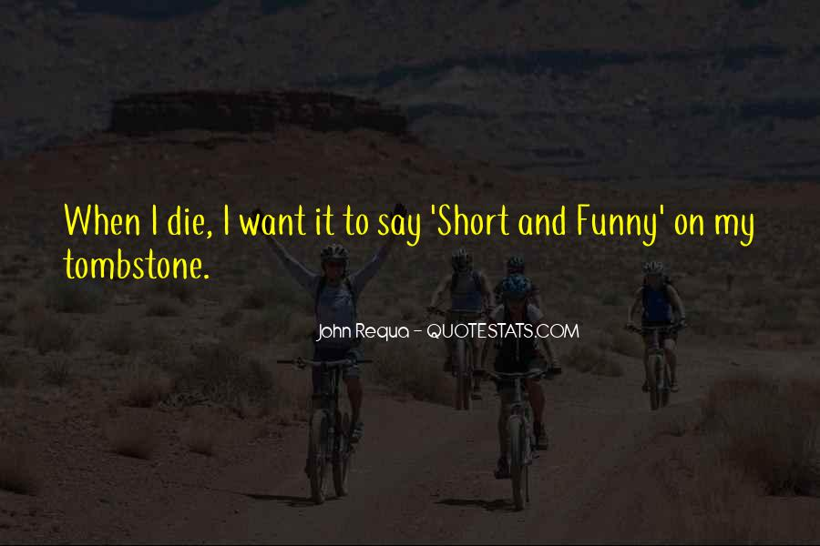 Funny Tombstone Quotes #1589345