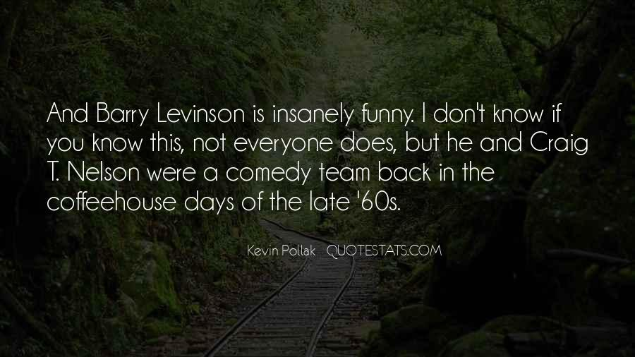 Funny Too Late Quotes #1297079