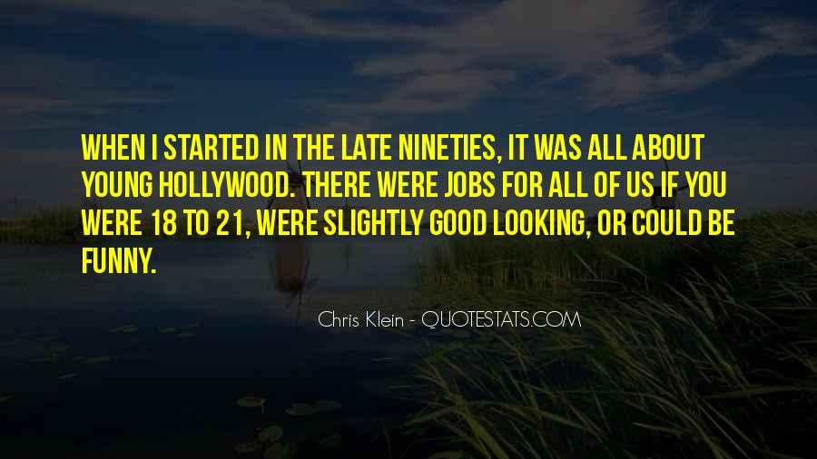 Funny Too Late Quotes #518612