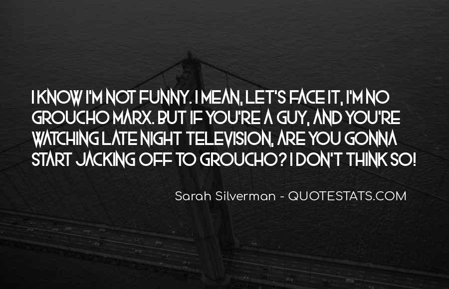 Funny Too Late Quotes #852355