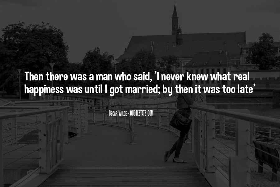 Funny Too Late Quotes #916681