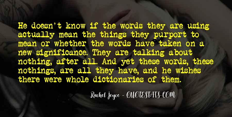 Funny Vinnie Jones Quotes #209813