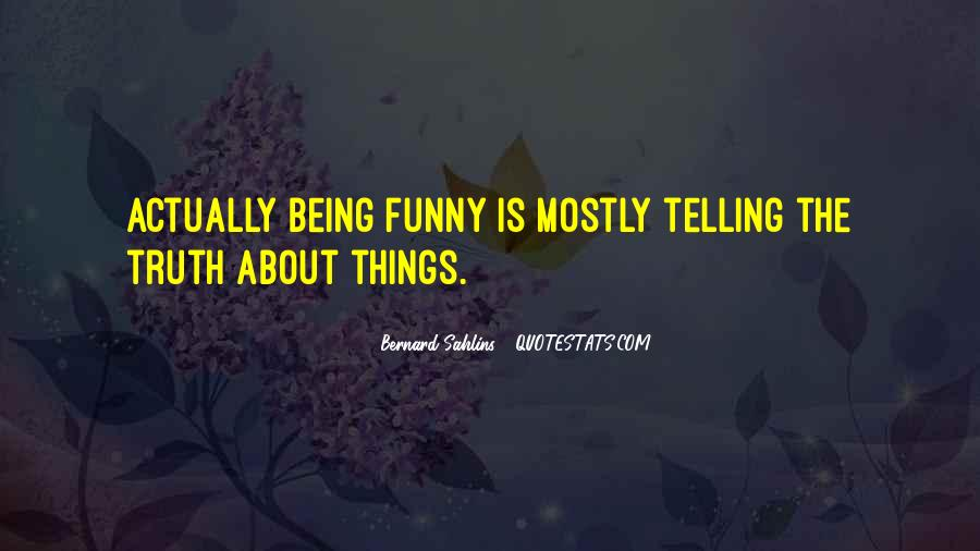 Funny Voices In Your Head Quotes #1200974