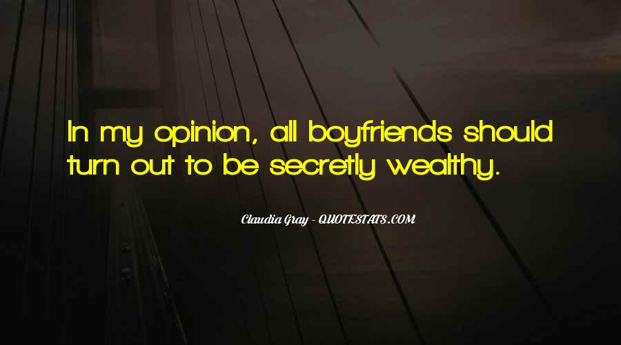Funny Wealth Quotes #391879