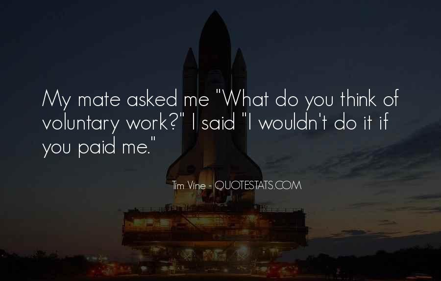 Funny What You Thinking Quotes #1125163