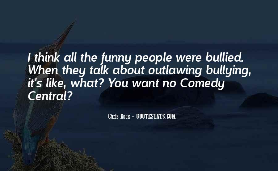 Funny What You Thinking Quotes #1653163