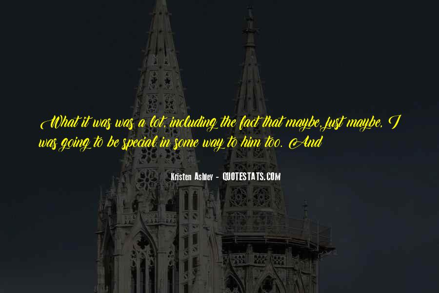 Quotes About God From Celebrities #1468012