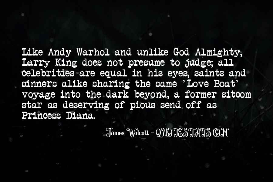 Quotes About God From Celebrities #915023