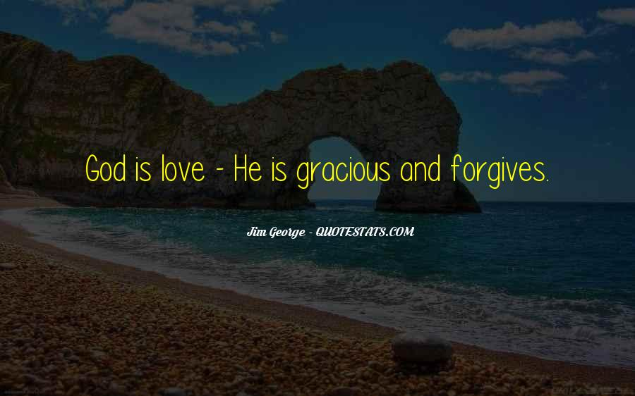 Quotes About God Forgives #1422061