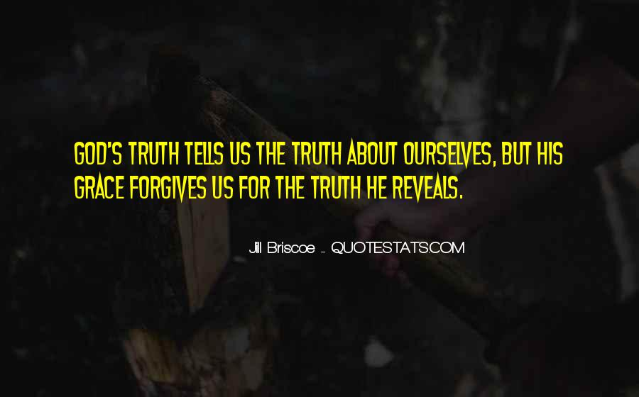 Quotes About God Forgives #1471087