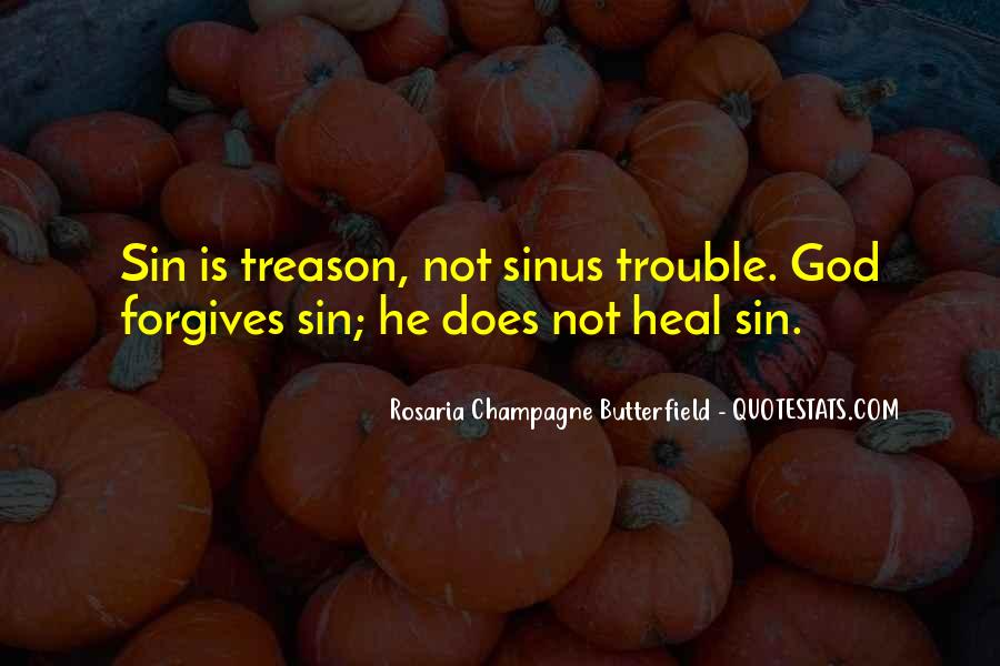 Quotes About God Forgives #1817605