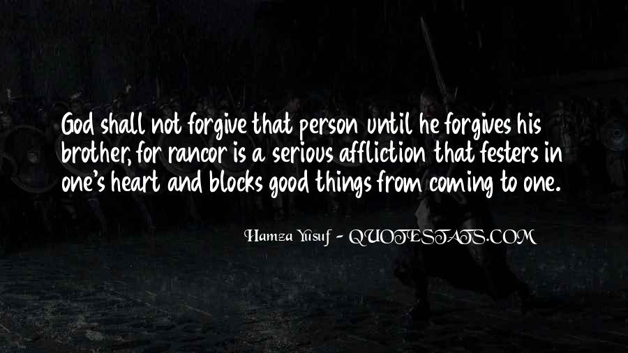 Quotes About God Forgives #384656