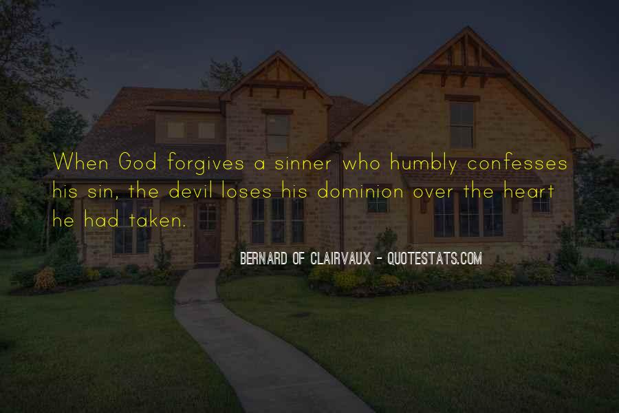 Quotes About God Forgives #783127