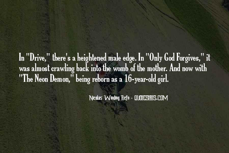 Quotes About God Forgives #902906