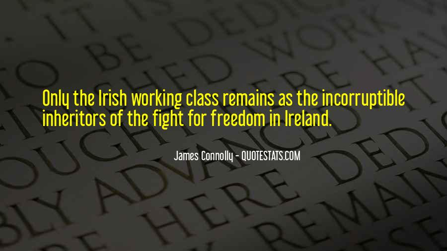 Quotes About The Fighting Irish #1027021