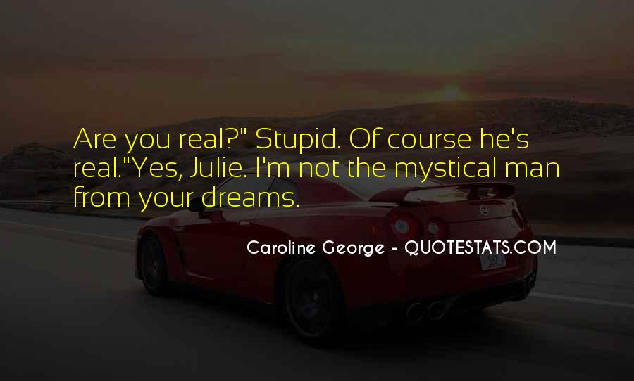 Funny You Are Stupid Quotes #1437734