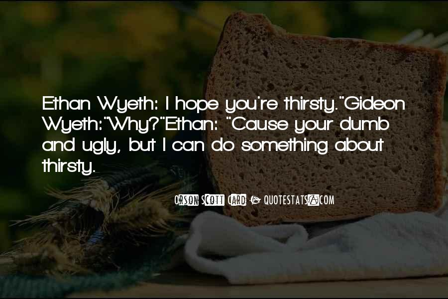 Funny You Are Stupid Quotes #159573