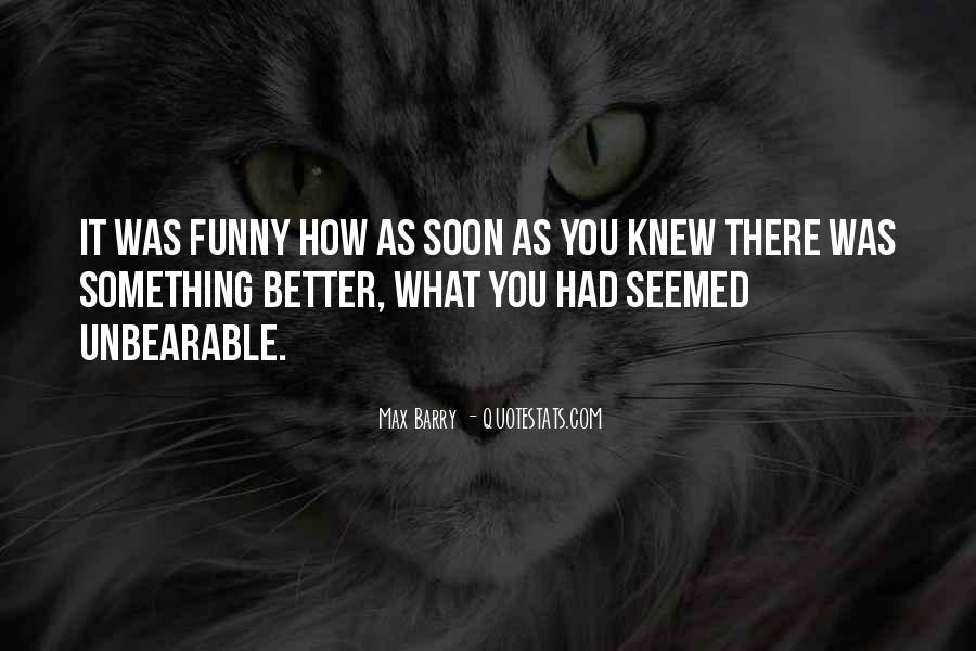 Funny You Quotes #24030