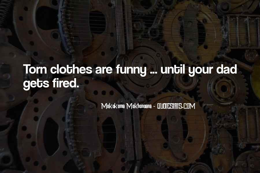 Funny You're Fired Quotes #1391443
