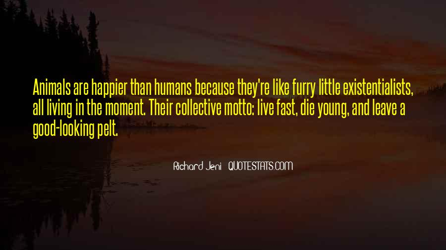 Furry Animal Quotes #1617512