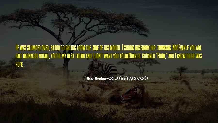 Furry Animal Quotes #529648