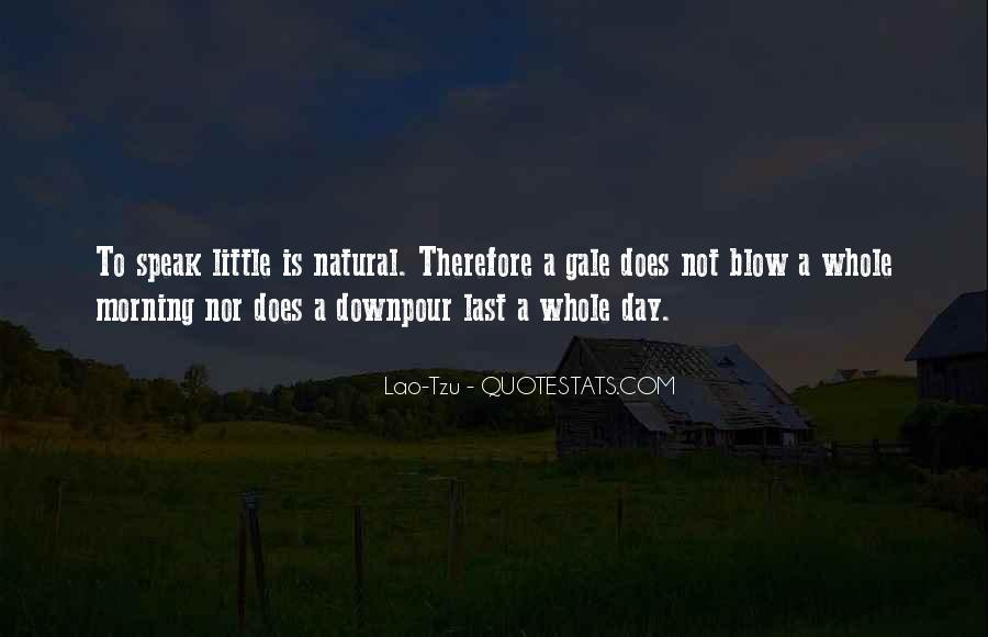 Future Of Forestry Quotes #1492613