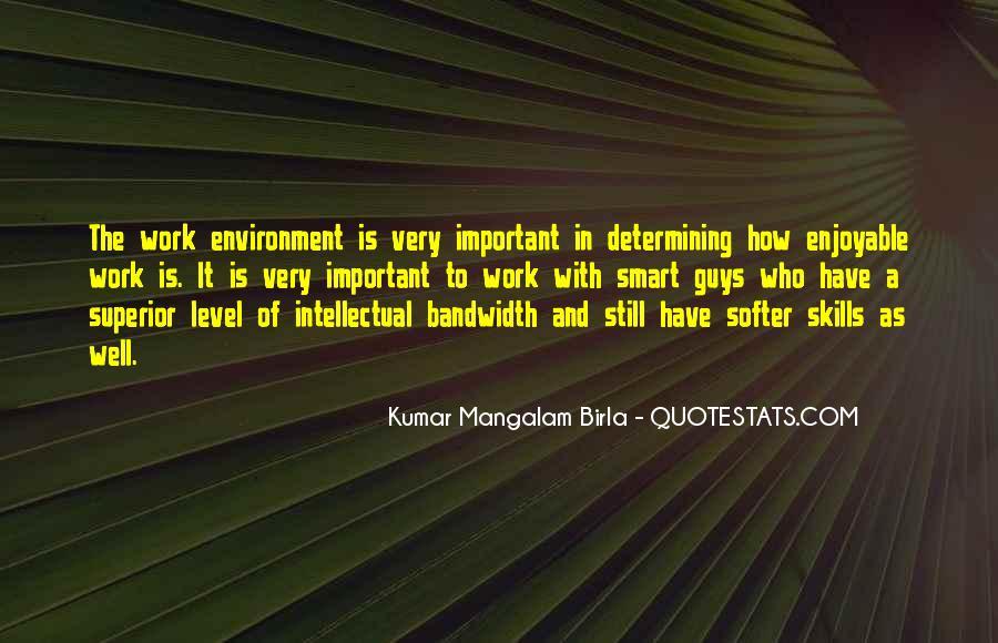 G D Birla Quotes #1138527