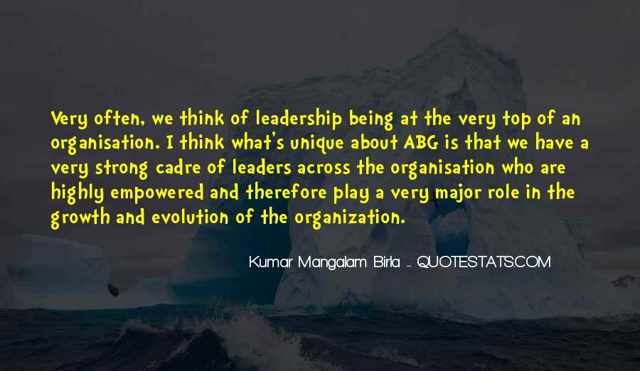 G D Birla Quotes #1320409