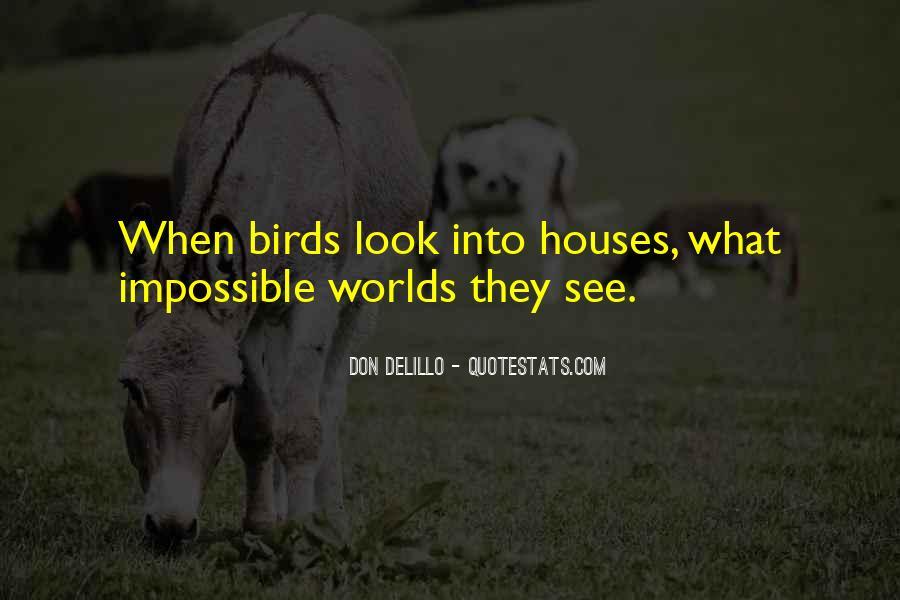 G D Birla Quotes #1375351
